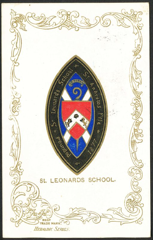 St Leonards School