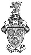 Cupar Royal Burgh