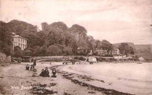 Aberdour, West Beach - eBay
