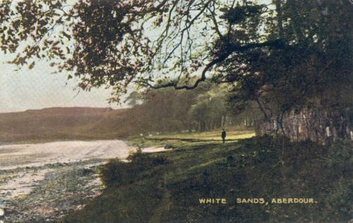 Aberdour, White Sands - eBay