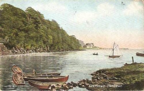 Aberdour, the Harbour - eBay