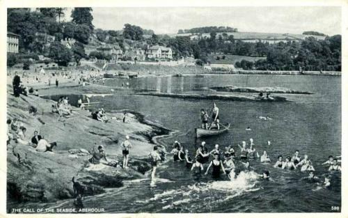 Aberdour, the call of the seaside - eBay
