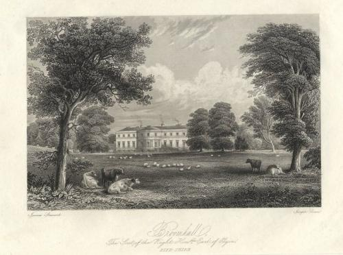 Broomhall,