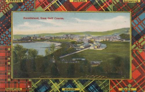 Burntisland, From the Golf Course 2 - eBay