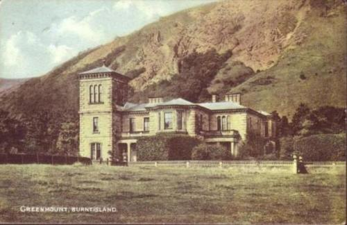 Burntisland, Greenmount