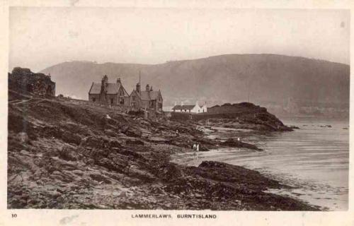 Burntisland, Lammerlaws