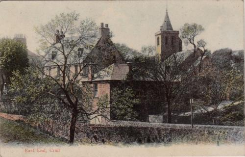 Crail, East End - eBay