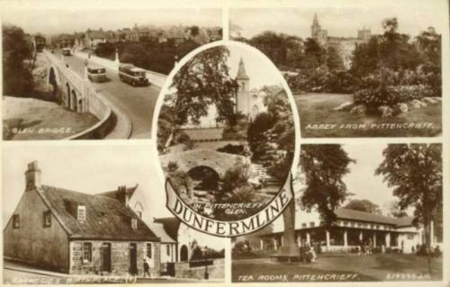 Dunfermline, Multiview