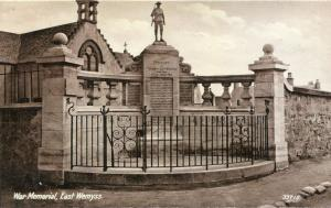 East Wemyss, War Memorial - ebay