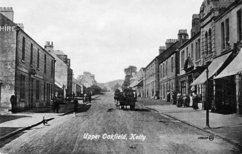 Kelty, Upper Oakfield 1911 (LF)