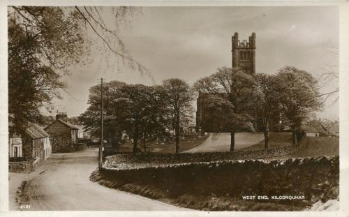 Kilconquhar, West End - eBay