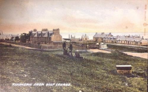Kinghorn, From Golf Course - eBay