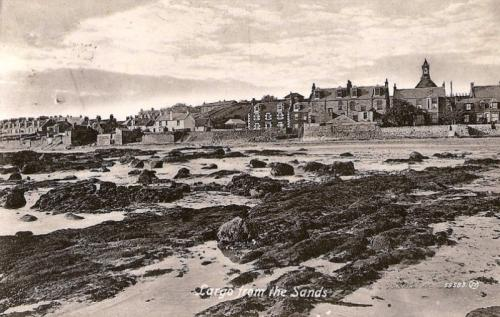 Largo, From the Sands
