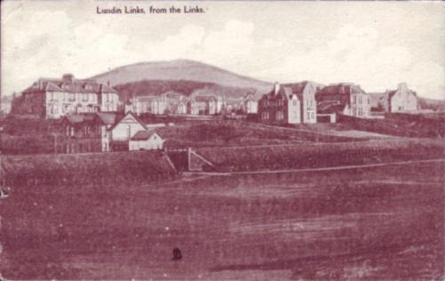 Lundin Links, From the Links