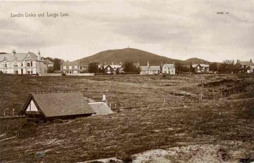 Lundin Links, and Largo Law