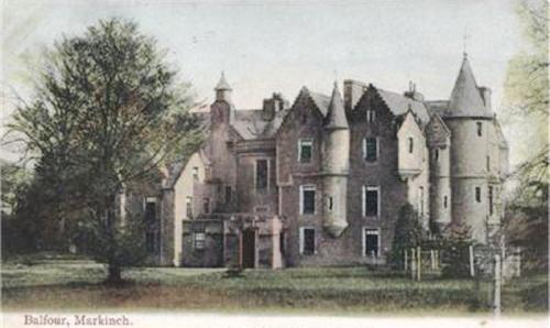 Markinch, Balfour House 2