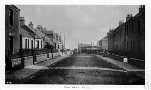 Methil, Brae Head
