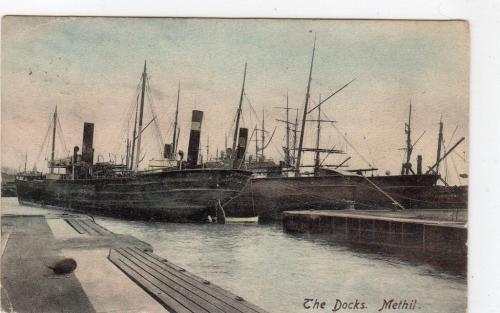 Methil, The Docks 2 - eBay