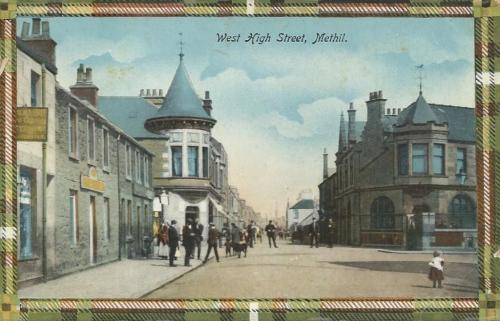 Methil, West High Street - eBay