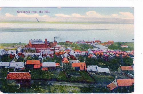 Newburgh, From the Hill - eBay