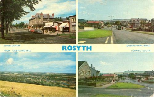 Rosyth, Multiview