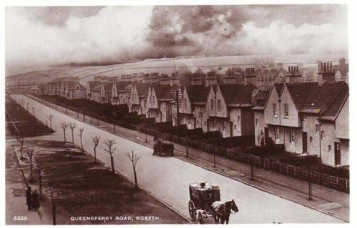 Rosyth, Queensferry Road - eBay