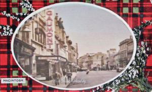 Kirkcaldy, High Street.