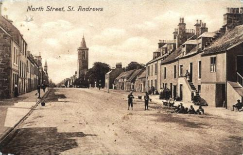 St Andrews, North Street - eBay
