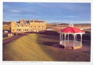 St Andrews, Old Clubhouse - Delcampe