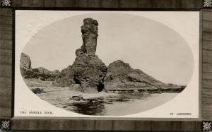 St Andrews, Spindle Rock - eBay