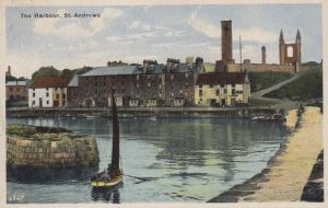 St Andrews, The Harbour - eBay