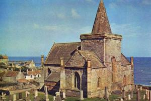St Monans, Church 2 - Delcampe