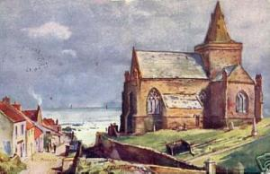 St Monans, Church Cynicus Card - eBay