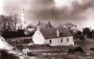 Tayport, The West Lights - eBay