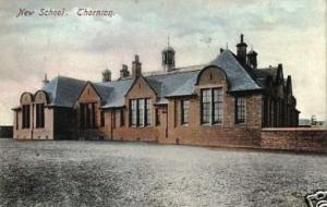 Thornton, New School - eBay