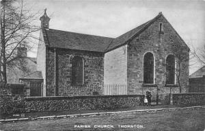 Thornton, Parish Church 1904 (LF)