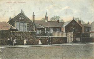 Thornton, Public Hall - eBay