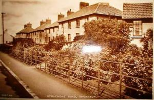 Thornton, Strathore Road - eBay