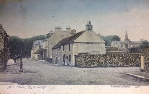 Upper Largo, Main Street - eBay
